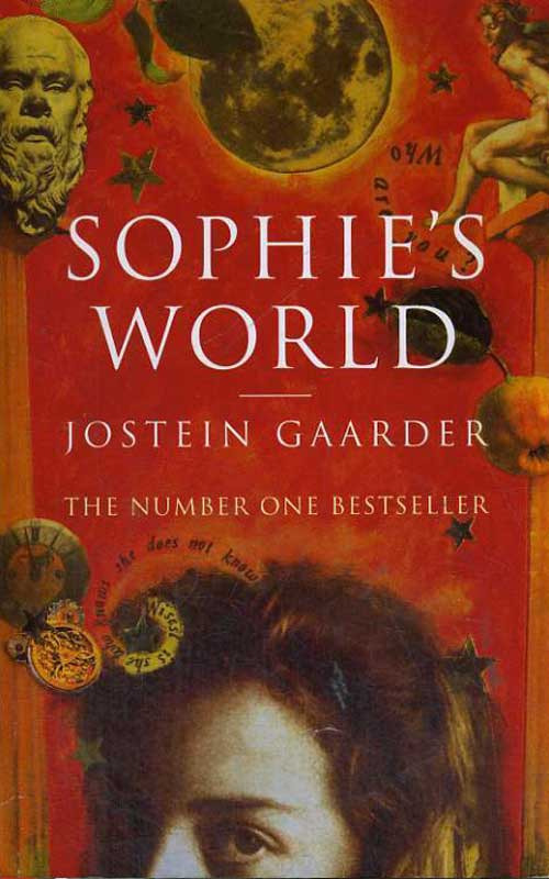 Sophies World - Jostein Gaarder
