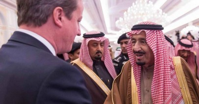 Saudi Arabia & UK: Two Kingdoms And One Secret Deal