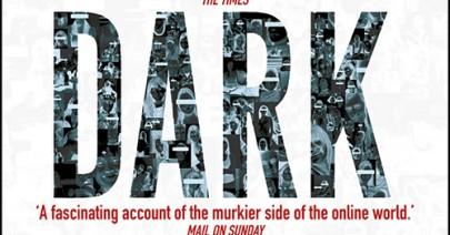 The Dark Net by Jamie Bartlett