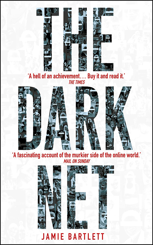 book dark net