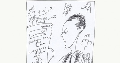 Mr Osborne's Economic Experiment by William Keegan