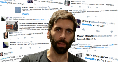 Who The F*^k Is Roosh V, And What Are His Views On Rape Culture?