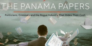 Why should we care about the 'Panama Paper'? Is there their more than the eye can see?